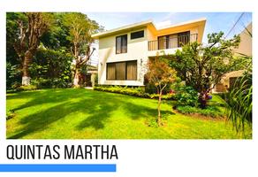 Foto de casa en venta en quintas martha , quintas martha, cuernavaca, morelos, 19723530 No. 01