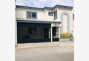 Foto de casa en venta en  , quintas san isidro, torreón, coahuila de zaragoza, 11945502 No. 01