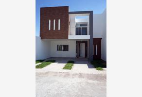Foto de casa en venta en  , quintas san isidro, torreón, coahuila de zaragoza, 13309966 No. 01