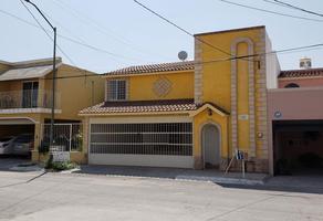 Foto de casa en renta en  , quintas san isidro, torreón, coahuila de zaragoza, 16885271 No. 01