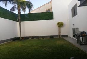 Foto de casa en venta en  , quintas san isidro, torreón, coahuila de zaragoza, 19013120 No. 01