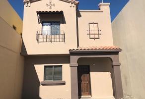Foto de casa en renta en quirce , residencial segovia, mexicali, baja california, 0 No. 01