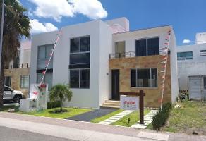 Foto de casa en venta en quiriceo , residencial el refugio, querétaro, querétaro, 0 No. 01