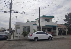 Foto de casa en venta en r. 1, los rosales, hermosillo, sonora, 0 No. 01