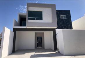 Foto de casa en venta en r. de los sabinos 155, villas de santa maría, ramos arizpe, coahuila de zaragoza, 19013855 No. 01