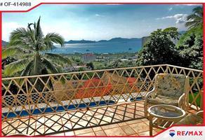 Foto de departamento en venta en r , rinconada de las brisas, acapulco de juárez, guerrero, 5756231 No. 01