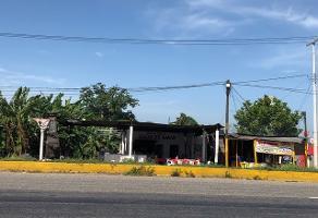 Foto de terreno habitacional en venta en ra. dos montes s/n , los mezquites, centro, tabasco, 0 No. 01