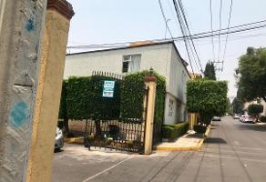 Foto de casa en venta en rada , ampliación alpes, álvaro obregón, df / cdmx, 13895219 No. 01