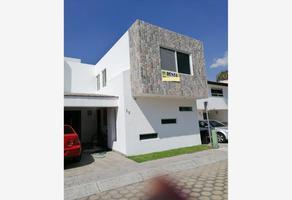 Foto de casa en renta en radial 1, la alfonsina, san andrés cholula, puebla, 19013108 No. 01
