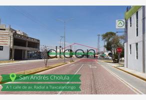 Foto de casa en venta en radial 1, san andrés cholula, san andrés cholula, puebla, 0 No. 01