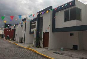 Foto de casa en venta en radial emiliano zapata , san andrés cholula, san andrés cholula, puebla, 0 No. 01