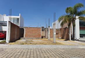 Foto de terreno habitacional en venta en radial zapata 3207, san bernardino tlaxcalancingo, san andrés cholula, puebla, 0 No. 01