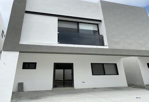 Foto de casa en renta en  , radica, apodaca, nuevo león, 0 No. 01