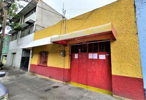 Foto de casa en venta en rafael a de la peña 110, obrera, cuauhtémoc, df / cdmx, 0 No. 01