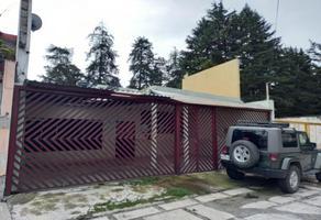 Foto de casa en renta en rafael alducin 209, vértice, toluca, méxico, 0 No. 01