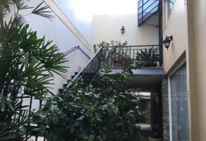 Foto de casa en venta en rafael alducin 34, del valle centro, benito juárez, distrito federal, 0 No. 01