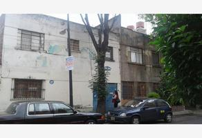 Foto de terreno habitacional en venta en rafael angel de la peña 130, obrera, cuauhtémoc, df / cdmx, 0 No. 01