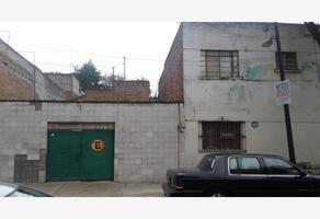 Foto de terreno habitacional en venta en rafael angel de la peña s/d, obrera, cuauhtémoc, df / cdmx, 6227646 No. 01