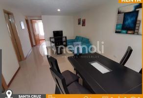 Foto de departamento en renta en rafael avila camacho 3304, zavaleta (zavaleta), puebla, puebla, 0 No. 01