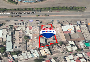 Foto de terreno comercial en venta en rafael buelna , sanchez celis, mazatlán, sinaloa, 0 No. 01