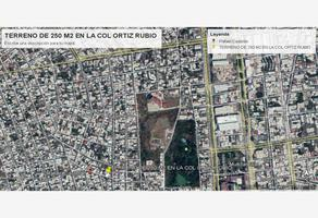 Foto de terreno habitacional en venta en rafael castelan 29, pascual ortiz rubio, veracruz, veracruz de ignacio de la llave, 9865356 No. 01