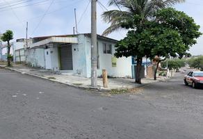 Foto de terreno habitacional en venta en rafael castelan 468, primero de mayo, veracruz, veracruz de ignacio de la llave, 0 No. 01