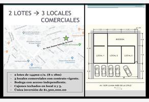 Foto de local en venta en  , rafael castellanos, gómez palacio, durango, 13291370 No. 01