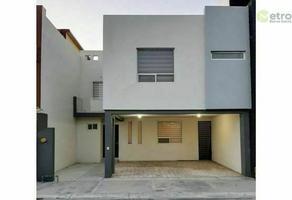 Foto de casa en renta en rafael coronel , puerta de anáhuac, general escobedo, nuevo león, 0 No. 01