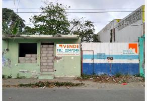 Foto de terreno industrial en venta en rafael cuervo 00, playa linda, veracruz, veracruz de ignacio de la llave, 12243200 No. 01