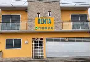 Foto de casa en renta en rafael cuervo 1, astilleros de veracruz, veracruz, veracruz de ignacio de la llave, 0 No. 01