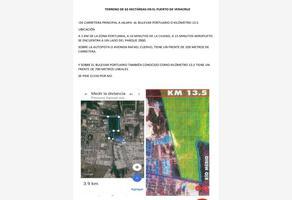 Foto de terreno industrial en venta en rafael cuervo , parke 2000, veracruz, veracruz de ignacio de la llave, 19011326 No. 01