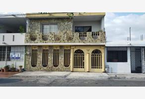 Foto de casa en venta en rafael de los rios 919, unidad laboral sector 2, san nicolás de los garza, nuevo león, 0 No. 01