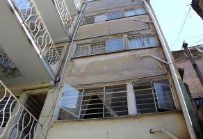 Foto de edificio en venta en rafael delagado , obrera, cuauhtémoc, df / cdmx, 0 No. 01