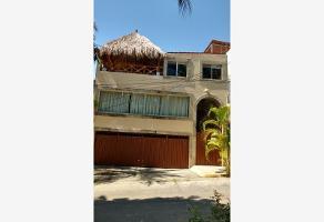 Foto de casa en venta en rafael izaguirre 40, costa azul, acapulco de juárez, guerrero, 0 No. 01