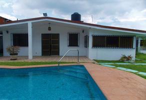 Foto de casa en venta en rafael merino , agua hedionda, cuautla, morelos, 0 No. 01
