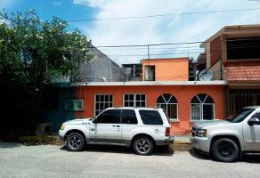 Foto de casa en venta en rafael moreno 46, tenechaco infonavit, tuxpan, veracruz de ignacio de la llave, 0 No. 01