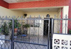 Foto de casa en venta en rafael najera , francisco i madero, monterrey, nuevo león, 17651577 No. 01