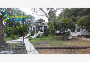 Foto de casa en venta en rafael nieto 197, el cuatro, cerro azul, veracruz de ignacio de la llave, 12737981 No. 01