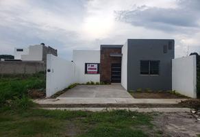 Foto de casa en venta en rafael preciado , las lagunas, villa de álvarez, colima, 19406186 No. 01