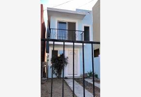 Foto de casa en venta en rafael puente 403, jesús luna luna, ciudad madero, tamaulipas, 0 No. 01