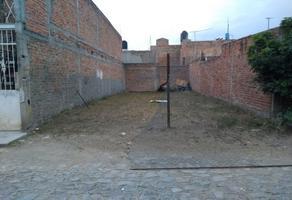 Foto de terreno habitacional en venta en rafael ramirez 107 , basilio badillo, tonalá, jalisco, 0 No. 01