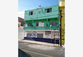 Foto de edificio en venta en rafael ramírez 36, gabriel hernández, gustavo a. madero, df / cdmx, 15313836 No. 01