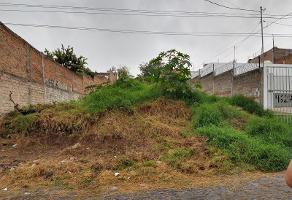 Foto de terreno habitacional en venta en rafael robles galvez 4713, benito juárez norte, zapopan, jalisco, 11435100 No. 01