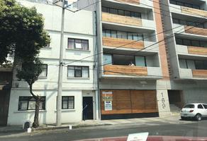 Foto de edificio en venta en rafael romero rip , américas unidas, benito juárez, df / cdmx, 5480710 No. 01