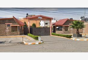Foto de casa en venta en rafael valdovinos 12, san lorenzo tetlixtac, coacalco de berriozábal, méxico, 15444456 No. 01