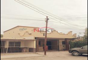 Foto de casa en venta en rafaela morera 17, 5 de mayo, hermosillo, sonora, 19407564 No. 01