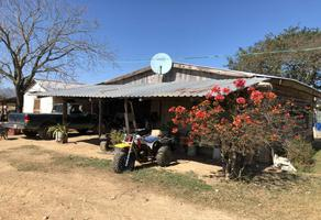 Foto de rancho en venta en raices 123, las raíces, montemorelos, nuevo león, 0 No. 01