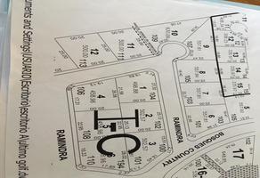 Foto de terreno comercial en venta en ramindra 109, club de golf la loma, san luis potosí, san luis potosí, 0 No. 01