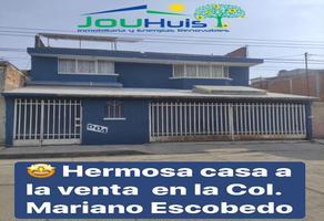 Foto de casa en venta en ramon alvarez 504, mariano escobedo, morelia, michoacán de ocampo, 0 No. 01