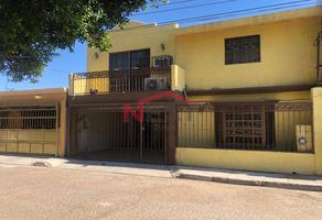 Foto de casa en venta en ramon angel amante 594, santa isabel, hermosillo, sonora, 0 No. 01